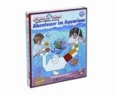 40153 - Piatnik - Migthy Mind Abenteuer im Aquarium -