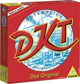6372 - Piatnik - DKT - Das Kaufmännische Talent Österreich -