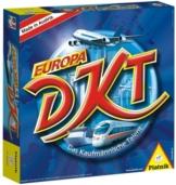 6373 - Piatnik - DKT - Das Kaufmännische Talent Europa -
