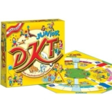 6384 - Piatnik - DKT Junior -