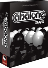Abalone Travel, 1Stück -