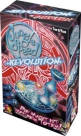 Asmodee 001195 - Jungle Speed Revolution -