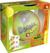 Asmodee 001769 - Dobble Kids, Reaktionsspiel -