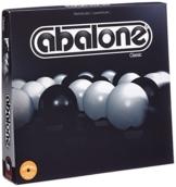 Asmodee 001931 - Abalone Strategiespiel -