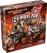 Asmodee 002106 - Cool Mini Or Not - Zombicide, Brettspiel -