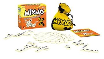 Asmodee 200736 - Mixmo -
