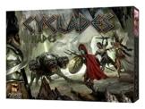 Asmodee 664203 - Kyklades Erweiterung - Hades -