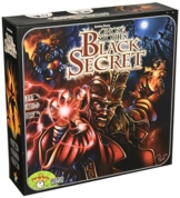 Asmodee 692069 - Ghost Stories Erweiterung Black Secret -