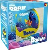 Asmodee ASM0003 - Dobble Dorie, Kartenspiel, mehrfarbig -