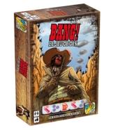 Asmodée - Bang ! Le jeu de dés - 3558380021131 -