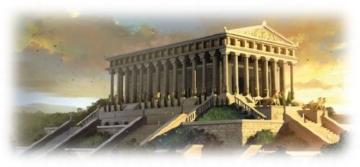 Asmodée Editions 692053 - 7 Wonders, Kennerspiel des Jahres 2011 -