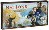 Asmodee Editions Nationen Dynastien Erweiterung Spiel (Mehrfarbig) -
