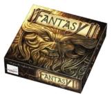 Asmodee - Fantasy 2 -