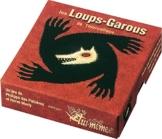 Asmodée Les Loups-Garous de Thiercelieux (französische Ausgabe von Die Werwölfe von Düsterwal) -