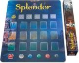 Asmodée-scsplplaymat-Card Games-Play Matte Splendor -
