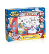 CANAL TOYS - ct13504 - Notenständer magnetisch - Super Wings -