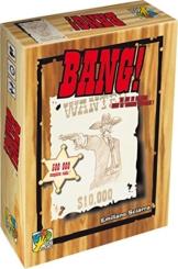 Davinci Editrice - Bang - Spiele auf Französisch -