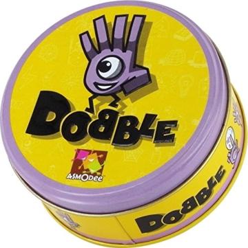 Dobble Kartenspiel multi -