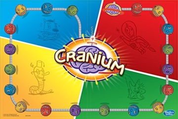 Hasbro A5225100 Cranium Party -