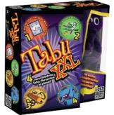 Hasbro Spiele 04199100 - Tabu XXL, Partyspiel -
