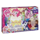 Hasbro Spiele B2222EU4 - Das Pinkie Pie Überrraschungsspiel, Kinderspiel -