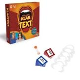 Hasbro Spiele C2018100 - Klartext, Partyspiel -