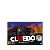 Hasbro Spielen Cluedo -