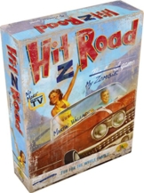 Hit Z Road - English -
