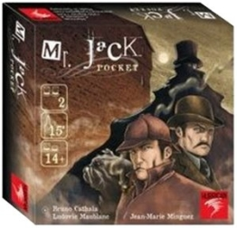 Hurrican 200961 - Mr. Jack in Pocket -