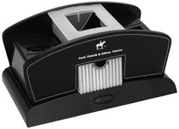 Kartenmischmaschine automatisch -