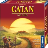 Kosmos - Catan - Das Spiel, neue Edition -