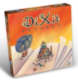 Libellud 484975 - Dixit Odyssey -