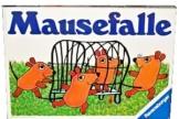 Mausefalle (Brettspiel). -