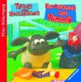 Mini-Bilderspaß Picknick mit Timmy -