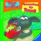 Mini-Bilderspaß Überraschung für Timmy -