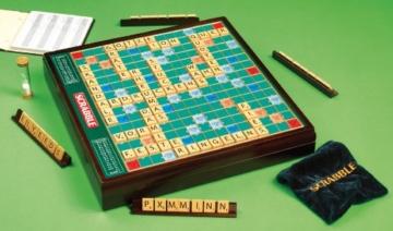 Piatnik 10305 - Scrabble Prestige Edition -
