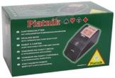 Piatnik  2802 - Kartenmischmaschine mit Schlitten -