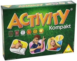 Piatnik 600265 - Activity Kompaktausgabe -