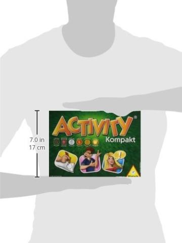 Piatnik 600265 - Activity Kompaktausgabe -