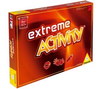 Piatnik 600739 Activity extreme -