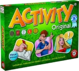 Piatnik 6028 - Activity Original, Brettspiel -