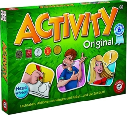 Piatnik 6028 - Activity Original, Brettspiel -