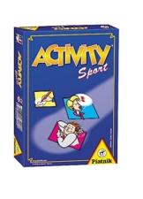 Piatnik 6052 - Activity Sport -
