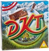 Piatnik 6301 - DKT Alpen -