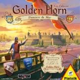 Piatnik 6351 - Golden Horn Erweiterung Dominio da Mar -