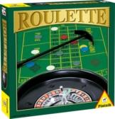 Piatnik - 638794 Roulette  27 cm -