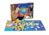 Piatnik 6424 - Stern von Afrika, Brettspiel -