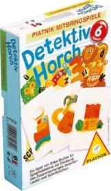 Piatnik - 700309 Detektiv horch -