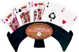 Piatnik - Kartenhalter -