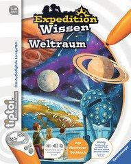 RAV tiptoi Expedition Wissen: Weltraum | 00672 4 -
